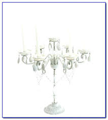 mini chandelier centerpieces tabletop mini chandelier candle holder table top chandelier candle for elegant property table