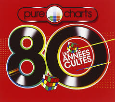Pure Charts Les Annees Cultes Amazon Co Uk Music