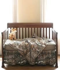 camouflage crib bedding set image of cute nursery pink realtree crib bedding set