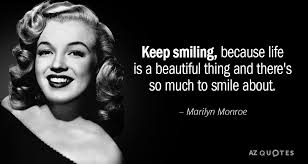 Marilyn Monroe Beautiful Quotes Best of TOP 24 QUOTES BY MARILYN MONROE Of 24 AZ Quotes
