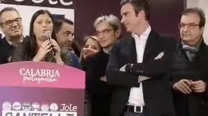 Elezioni Regionali, Jole Santelli prima donna presidente ...
