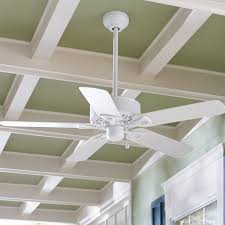 although a ceiling fan doesn t actually lower the temperature in a room it does generate a breeze that makes you feel cooler and that means you don t have