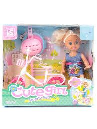 Кукла с аксессуарами <b>VELD</b>-<b>CO</b> 5519655 в интернет-магазине ...