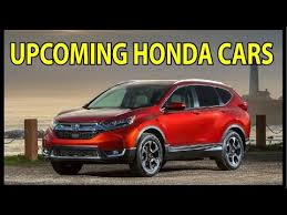 new car launches hondaTop 5 Upcoming Honda cars to launch in 2017  honda new car in