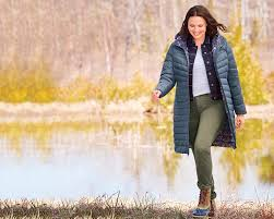 what are the best women s winter coats for plus size women