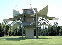 Foldable Houses Ten Folds Houses Unfold In Eight Minutes At The Push Of A