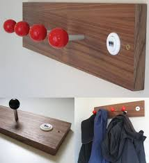 Diy Kids Coat Rack Cool Oooooh Gamey The Joystick Coat Rack Geekologie