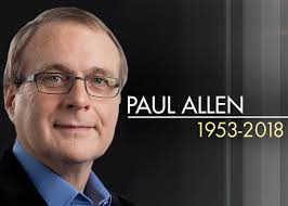 Inspirational Paul Allen Quotes to Remember the Legend