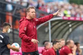 Deutsch @fcbayern / español @fcbayernes / us fans @fcbayernus / arabic @fcbayernar Testspiel Fc Bayern Munchen Vs Ajax Amsterdam Heute Live Im Tv Stream Web De