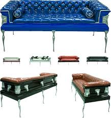 Anarchy On Stardoll Coffin CouchCoffin Couch