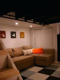 Cheap Basement Finishing Ideas Best Decorating Design