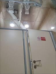 Public bathroom mirror Late Bathroom Mirror On Ceiling Of Public Bathroom Justpost Mirror On Ceiling Of Public Bathroom Justpost Virtually Entertaining