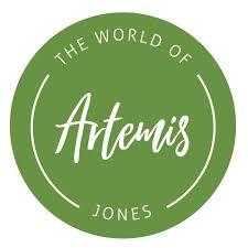 The World of Artemis Jones - Home | Facebook