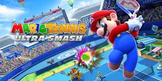 Wii U Spiele Charts Mario Tennis Ultra Smash Wii U Games Nintendo