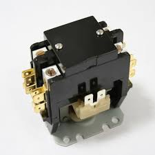replacement for siemens furnas double pole 2 pole 40 amp Packard C230b Wiring Diagram replacement for siemens furnas double pole 2 pole 40 amp condenser contactor relay 45gg20aj replacement household furnace electronic relays amazon com packard contactor c230b wiring diagram