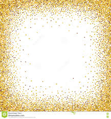 gold holiday wallpaper hd. Plain Wallpaper Gold Glitter Confetti Frame For Festive Greeting Card To Holiday Wallpaper Hd L
