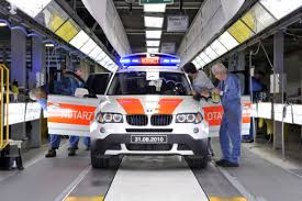 BMW Convertible bmw x3 manufacturing plant : The new BMW X3: New generation replaces the previous
