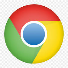 google chrome icon logo clipart png