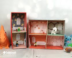 diy doll furniture. Blog | April 2016 DIY Dolls House Tutorial With Free Templates Diy Doll Furniture