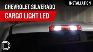 Cargo Light Leds For 1999 2019 Chevrolet Silverado Pair