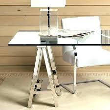 glass office desk ikea. Glass Top Desk Ikea White And Office O