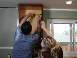 Diy Build Kitchen Cabinets Building Kitchen Cabinets Pictures Ideas Tips From Hgtv Hgtv