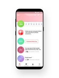 Period Tracking Apps Like Clue And Glow Are Not For Women Vox