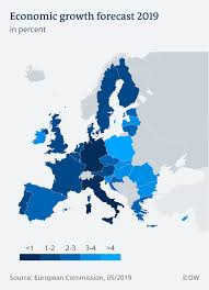 Eurozone Unemployment Falls To Lowest Rate Since 2008 News