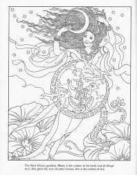 Small Picture 49 best Fantasy Coloring Pages images on Pinterest Coloring