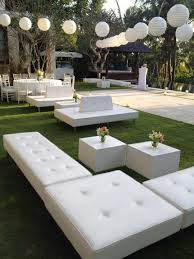 outdoor wedding furniture. 4 Awesome Wedding Lounge Furniture Ideas For Reception (6) Outdoor N