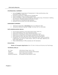 Awesome Collection Of Etl Tester Cover Letter On Etl Testing