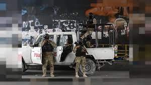 key suspect in Haiti president killing ...