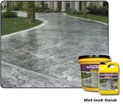 Quikrete Concrete Stain Colors Chart Quikrete Concrete Sealer Review Petgeek Co