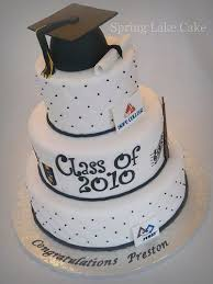 Graduation Cake In 2019 Tiffanys Graduation Party Ideas