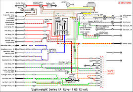 light wiring diagram series light wiring diagrams wiring diagram series rover%201%20diagram