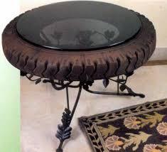 metal furniture design. Classical Motifs - Base Metal Table 100 DIY Furniture From Car Tires Tire Recycling Design N