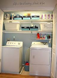 small laundry room design ideas 45 1 kindesign