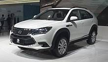 In addition to hong qi, bingo, sitech and haima are faw's most popular electric car brands. Automotive Industry In China Wikipedia