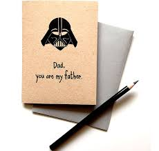what dad doesn t like star wars diy gifts for father s day