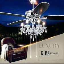 crystal chandelier ceiling fan bedroom chandeliers with fans best fan lights ideas on ceiling light living crystal chandelier ceiling fan