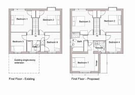4 bedroom two y house plans lovely home designs australia floor plans two story house plans