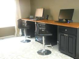 counter top desk enchanting desk ideas best images about standing computer desks on desk ikea countertop counter top desk