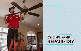 ceiling fan repair s that no
