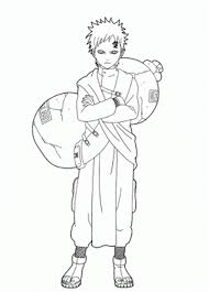 Small Picture Awesome Naruto Coloring Pages Cartoon Coloring pages of