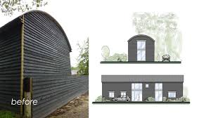 dutch barn conversion to residential