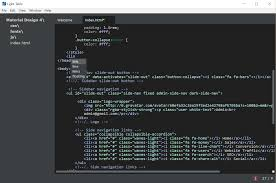 Top 7 : Best free web development IDE for JavaScript, HTML and CSS ...