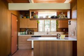 67 Beautiful Graceful Mid Century Modern White Kitchen Window Slab