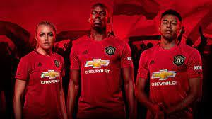 قميص يونايتد الجديد لموسم 2019/20 |موقع مانشستر يونايتد الرسمي