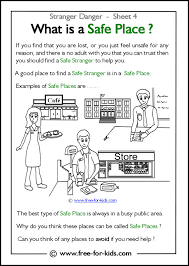 Some of the worksheets for this concept are work 1, stranger danger work, stranger danger work, teaching stranger safety skills to children and adults, stranger danger, lesson guide, stranger danger, how to help. Stranger Danger Worksheets Jaimie Bleck
