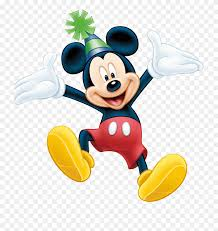 mickey mouse png,transparent background mickey mouse birthday png,transparent  PNG, PNG download, HD PNG #39372 - Pngkin.com